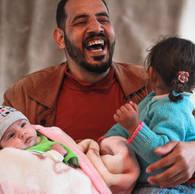 "Adnan ""Abu Shadi"", 37 years old, from Al Qunaitra, Syria"