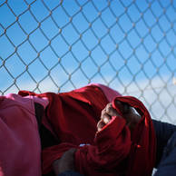 Naïma, 51 years old, from Somalia
