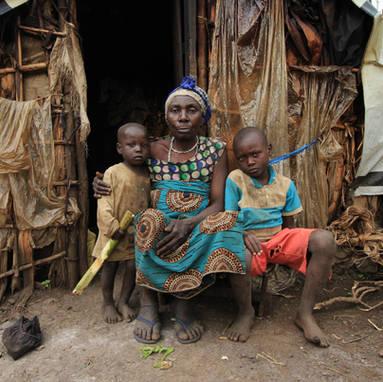 Natchanda Kubera, from Kalehe, DRCongo