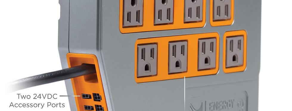 Energy Bar 832