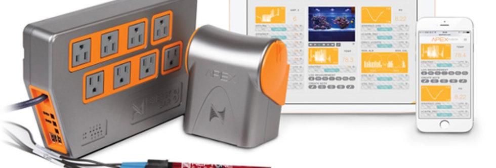 APEX Controller