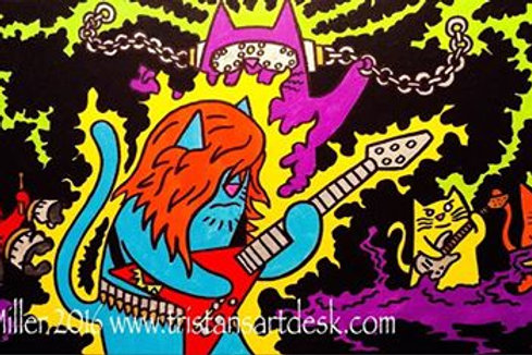 Megadeth!SOLD