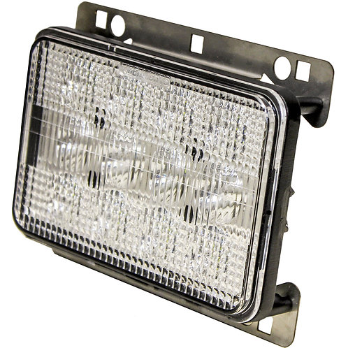 John Deere 5D-7030 Series Hood Light Hi/Lo Option