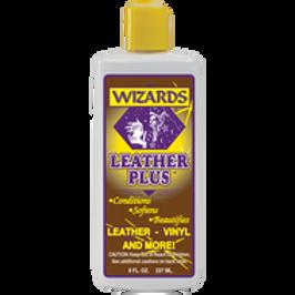 WIZARDS LEATHER PLUS - 8 OZ