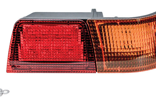 Case IH MX Series Magnum Left Hand Rear Amber Corner/Red Tail Light
