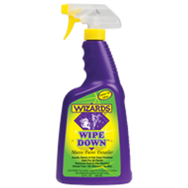 WIZARDS WIPE DOWN - 22OZ