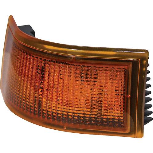 John Deere 7000-9020 Series Amber Cab Corner Light