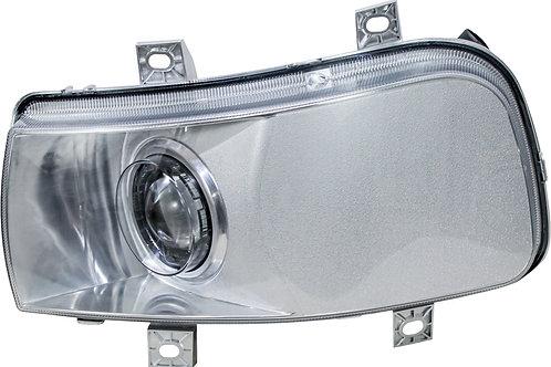 Case IH Magnum-MX-Steiger Series Left Hand Front Hood Light - Hi/Lo