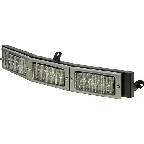 John Deere 30-40 Series Hood Light Conversion Kit