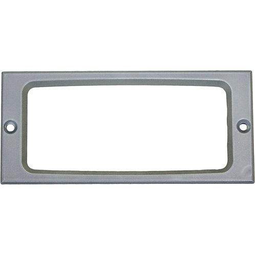 John Deere 55-60 Series Billet Aluminum Bezel