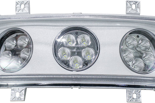 Case IH 180-335 Magnum-MX-Steiger Series LED Center Hood Light