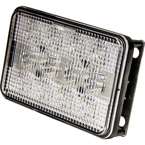 John Deere 6000-7010 Series Hood Light - Hi/Lo