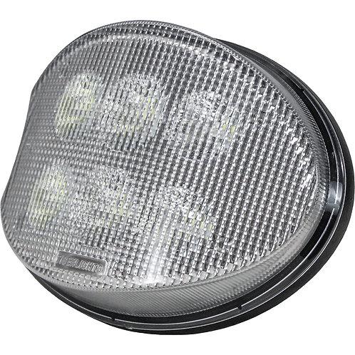 John Deere 7020-7030 Series Left Hand Outer Hood Light-Hi