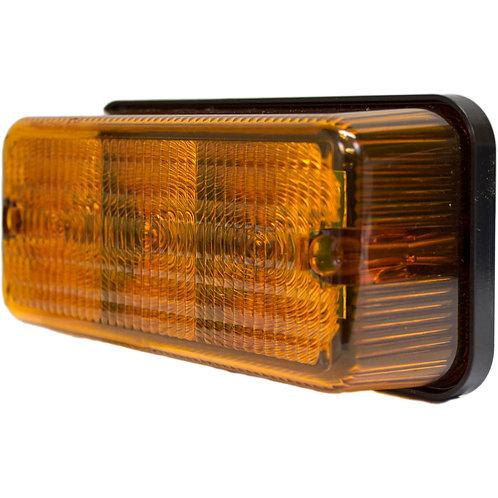 Case, International, New Holland, Versatile Flashing Amber Light