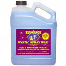 MYSTIC SPRAY WAX - GALLON