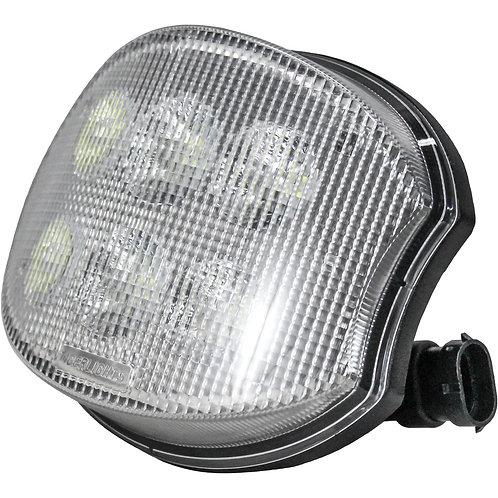 John Deere 7020-7030 Series Right Hand Outer Hood Light-Hi