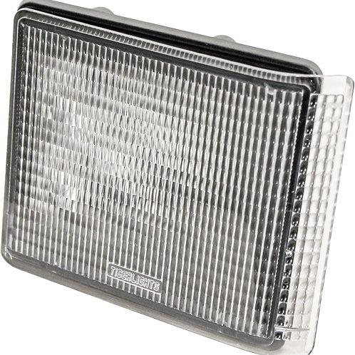 John Deere 7000-7010 Series Right Hand Outer Hood Light - Hi