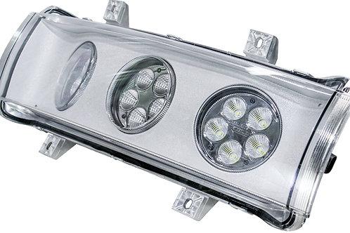 Case IH 235-380 Magnum Series LED Center Hood Light