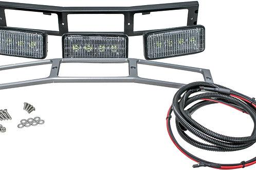 John Deere 2050-3150 Series LED Hood Light Conversion Kit