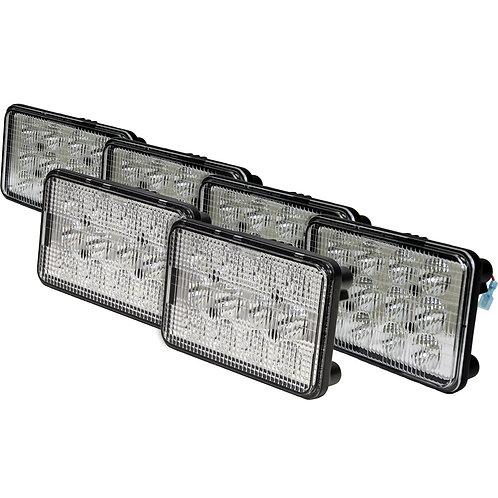 Case IH Combine LED Cab Light Kit