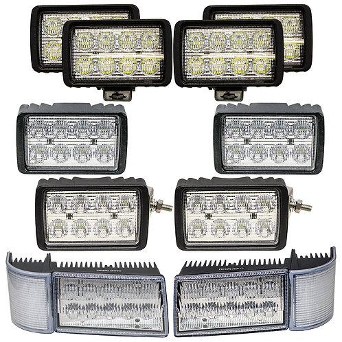 Complete Case IH MX Series Maxxum Light Kit