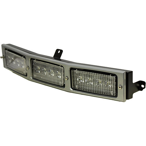 John Deere 2040-3150 Series LED Hood Light Conversion Kit