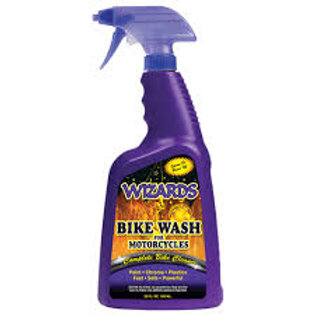 WIZARDS BIKE WASH - 22 OZ