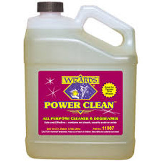 WIZARDS POWER CLEAN - GALLON