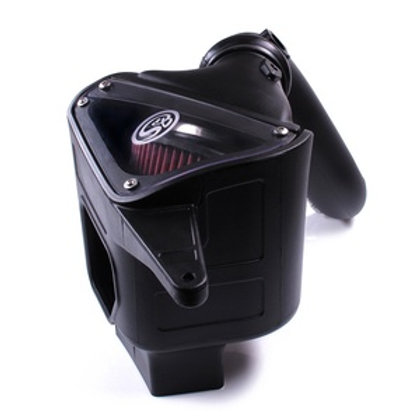 S & B COLD AIR INTAKE FOR 2010- 2012 DODGE 6.7 L CUMMINS