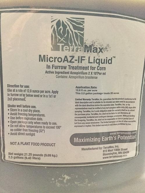 TERRAMAX MICROAZ-IF LIQUID (2.5 GALLON JUG)