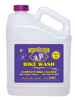 WIZARDS BIKE WASH - GALLON