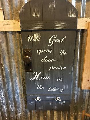 Door/vintage Door Knob