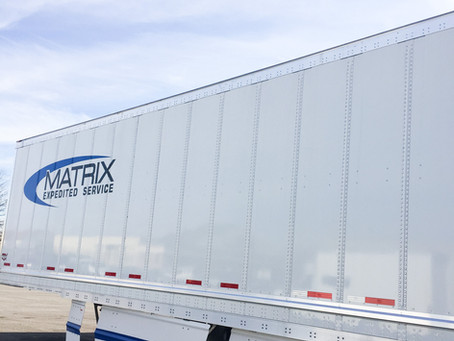 There's More Than Freight in Our Trucks!
