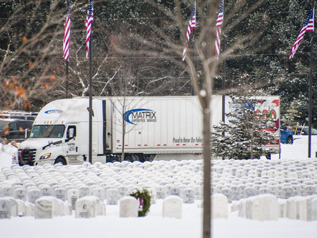 Wreaths Across America Event Changed