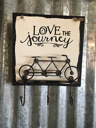 Love the Journey