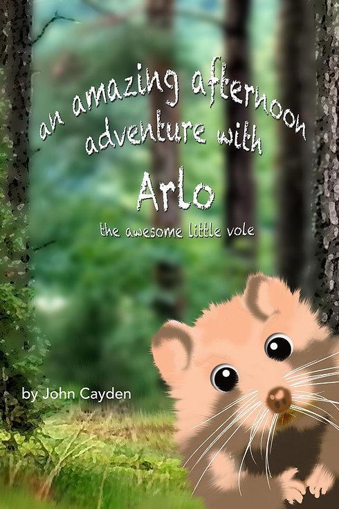 Arlo Part 1 Cover.jpg