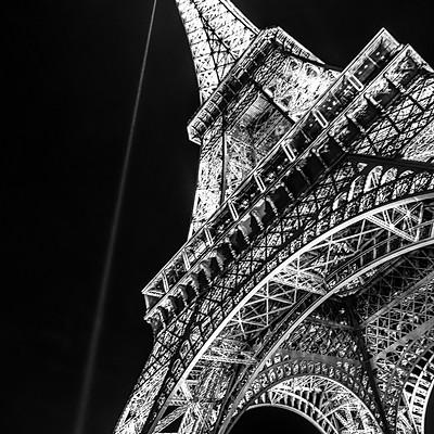 Paris-London 2016