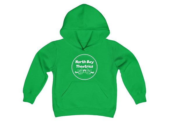 NBT Youth Heavy Blend Hooded Sweatshirt