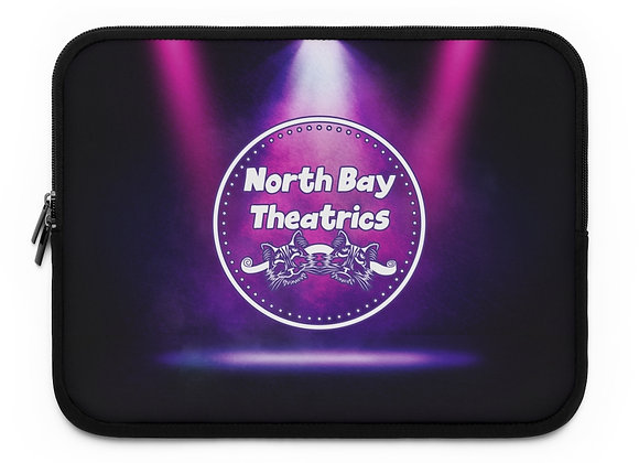 NBT Branded Laptop Sleeve