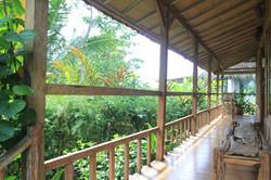 Gladak Balcony View