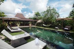 Pool at Naya