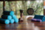 Naya yoga classes
