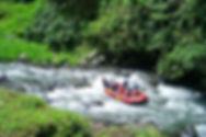 Bali adventure retreat