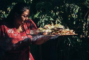Bali culture retreat