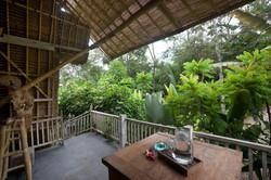 Garden Perch Balcony