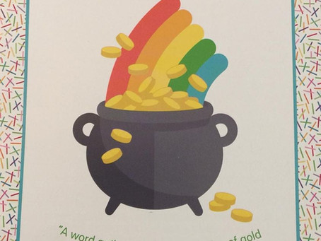 Pot of Gold - Child bereavement Support Group