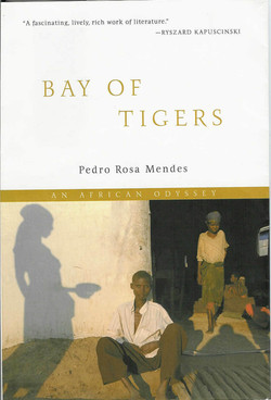 Bay Of Tigers - Book Feature