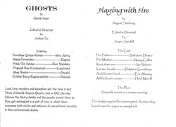 14a Ghosts