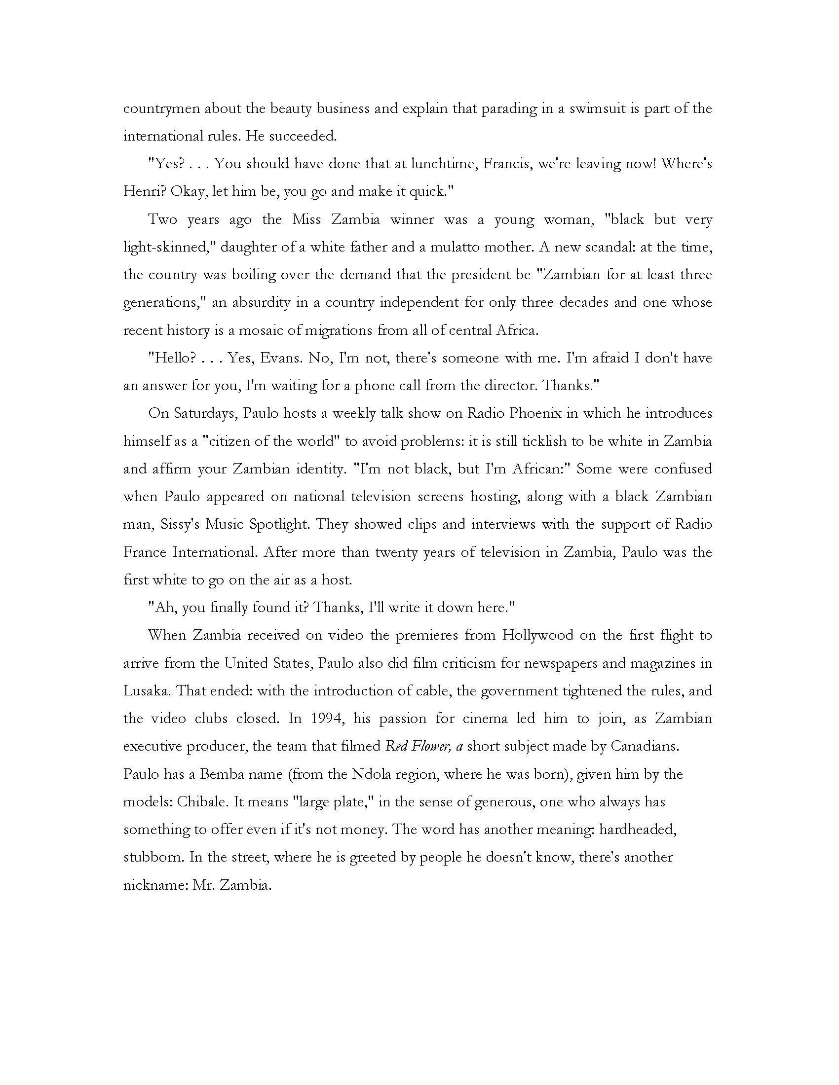 Bay Of Tigers - Book Chapter pg3