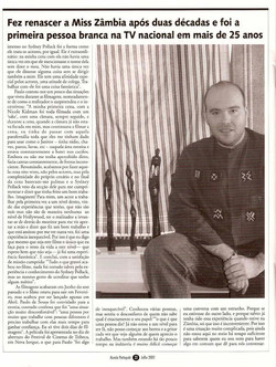 Mundo Portugues - Julho 20055